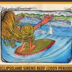 eclipseland sirens reef