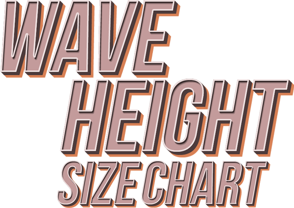 wave-size