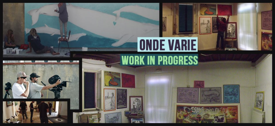 Onde Varie (work in progress)