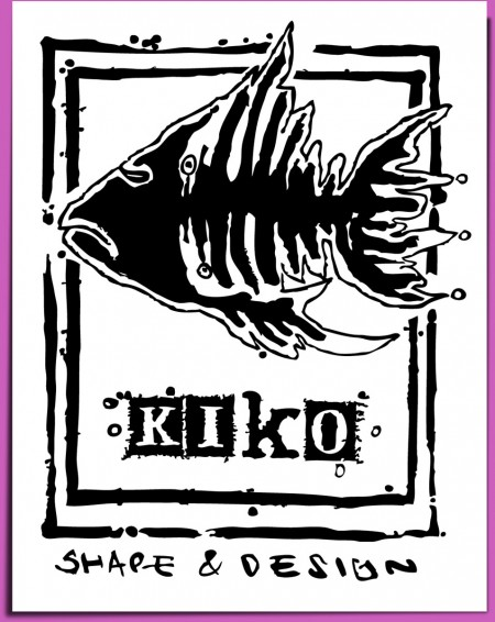 kiko shape and_design fish bones 1995 period