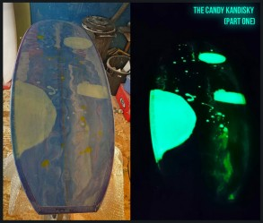 the candy Kandisky (part one)