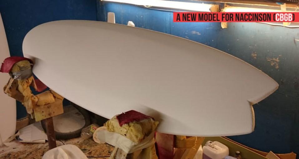 A new model for naccinson (cbgb)