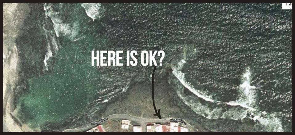 Here is ok ?