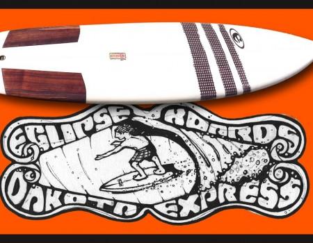 dakota express