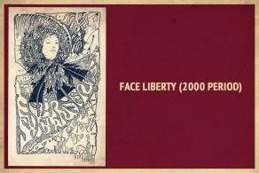 Face Liberty