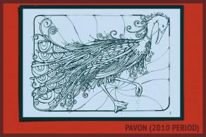 pavon (2010 period)